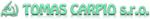 TOMAS - CARPIO - rybářské potřeby a pomůcky