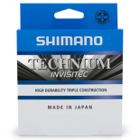 Shimano vlasec Technium Invisitec 0,16mm 300m